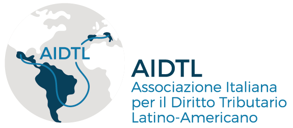 AIDTL Associazione Italiana per il Diritto Tributario Latino Americano